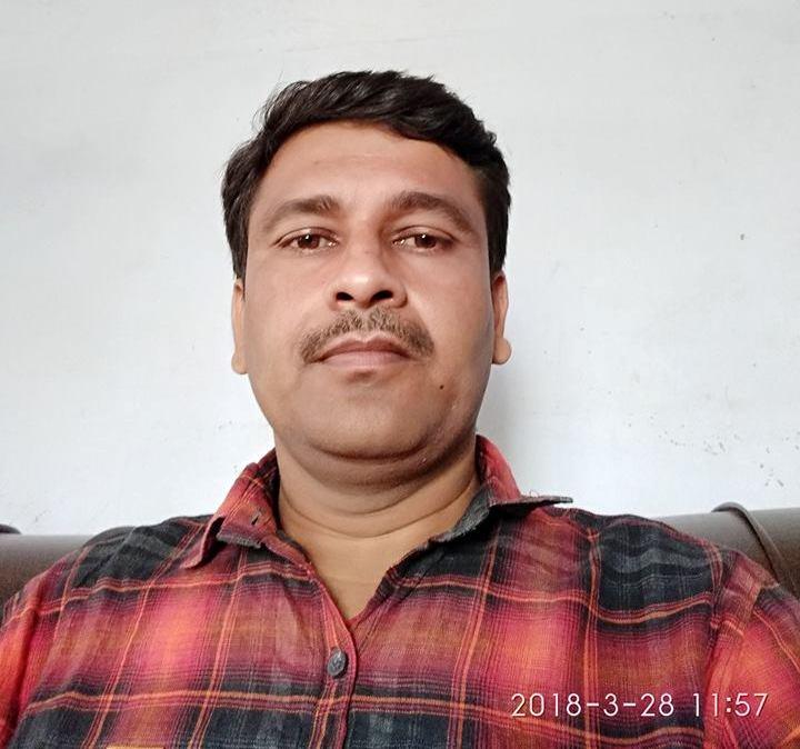 बिनोद कुमार त्रिपाठी graphic